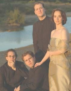 Un Quartet Casals difuminat