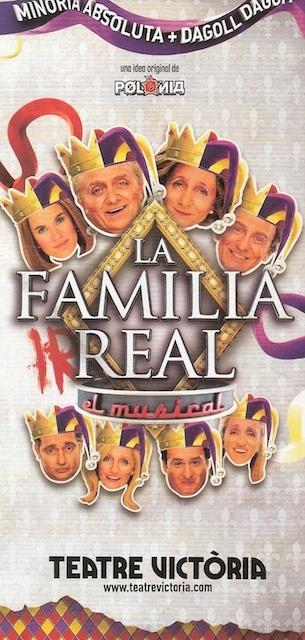 La familia irREAL 2