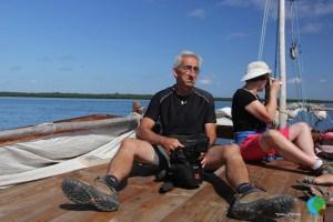 Navegació en Dohw per les QUIRIMBAS 32-imp