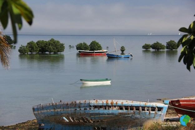 Navegació en Dohw per les QUIRIMBAS 4-imp
