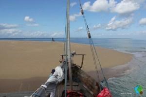 Navegació en Dohw per les QUIRIMBAS 65-imp