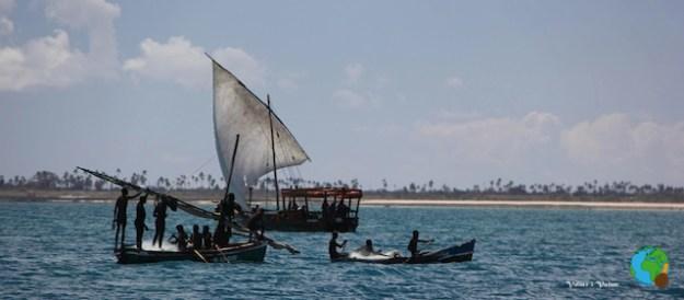 Navegació en Dohw per les QUIRIMBAS 97-imp