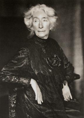 Còsima Wagner - foto de 1905