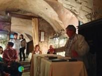 Sopar jueu - Casa de la Seda 27-imp