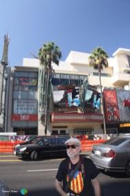 Los Angeles - Hollywood Boulevard - 16-imp