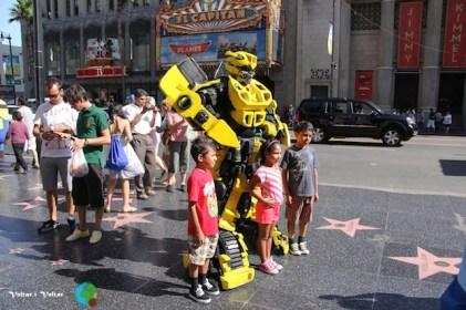 Los Angeles - Hollywood Boulevard - 31-imp