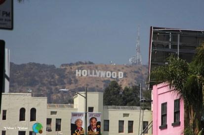 Los Angeles - Hollywood Boulevard - 9-imp