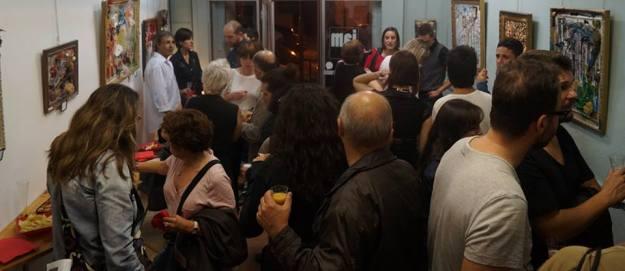 Fotografia del facebook de LA VILELLA, Teatre (la calva tampoc es meva)