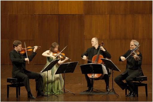 Quartet Casals