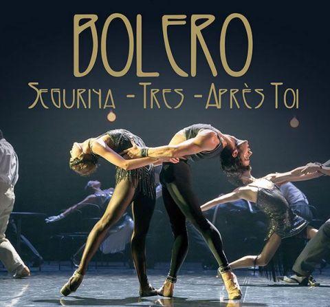 Victor Ullate - Bolero