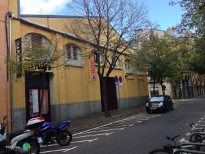 BUBBLES restaurant - Girona 6-imp