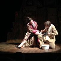 Woyzwck Tantarantana teatre 3-imp