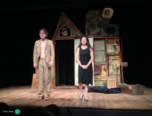 Woyzwck Tantarantana teatre 8-imp