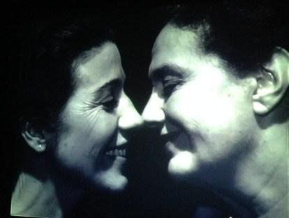 ANNA LIZARAN - Exposició Teatre Lliure 9
