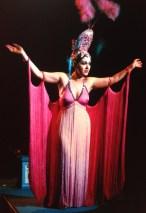 ANNA LIZARAN - Exposició Teatre Lliure 91