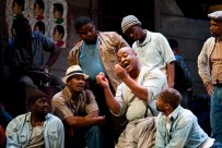 Porgy and Bess c