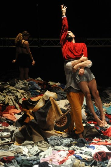 Taubrebach - Teatre Lliure4