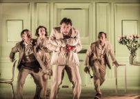 Ubu Roi - Teatre Lliure - Grec2014 - 5