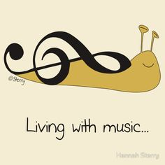 Cargol i musica
