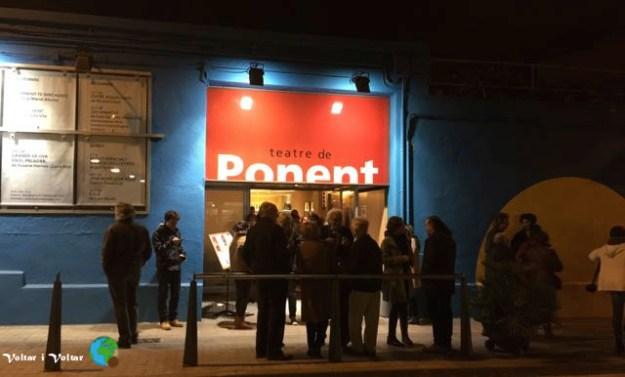 GRANOS DE UVA EN EL PALADAR - Teatre de Ponent 5-imp
