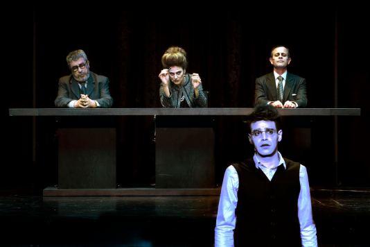 Frank V - Teatre Lliure Ros Ribas 3
