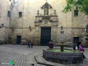 Barcelona - primeres passejades de la meva jubilació 11-imp