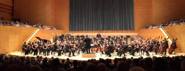 L'OBC - Bolero de Ravel