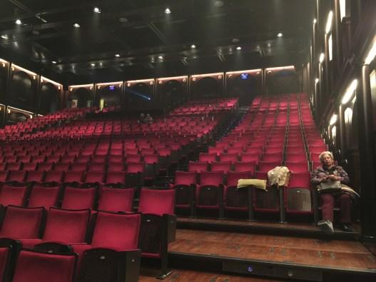 Teatre Lliure - l'Imma amb la cama postissa - 1