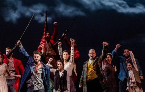 Fang i Setge - Teatre Victoria 2