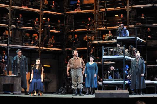OTELLO - Gran Teatre del Liceu