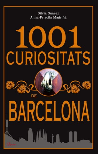 1001 curiositats de Barcelona