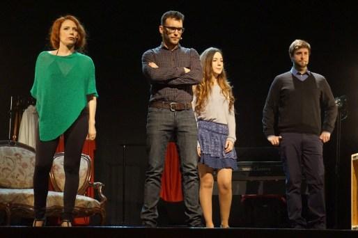 TOTS SOM ANNA ALLEN - Almeria Teatre 2