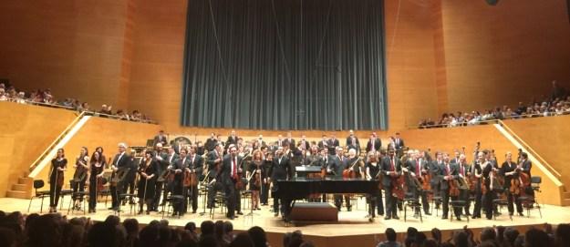 Concert de l'OBC - GERSHWIN - l'Auditori - 3