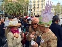 XII Passejada amb barret - 2016 - 24