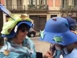 XII Passejada amb barret - 2016 - 44