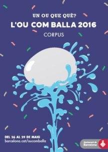 L'ou com balla 2016