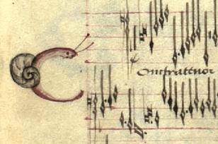 Musica antiga i cargol