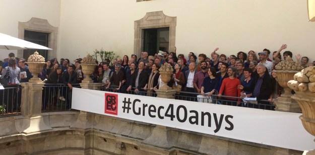 Roda de premsa GREC 2016 - 7