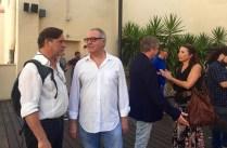 Roda de premsa - Presentació temporada Grup FOCUS - Voltar i Voltar - 4