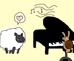 cargol-i-piano