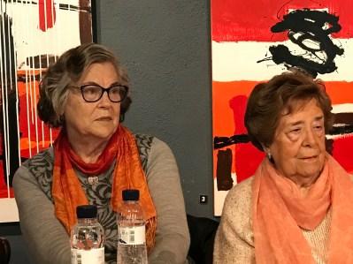 DELA RECUERDOS XXX - Roda de premsa - Teatre Lliurte - Voltar i Voltar - 6
