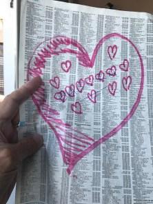 BROKEN HEART STORY Roda de premsa - La Villarroel - Voltar i Voltar 1 - 1