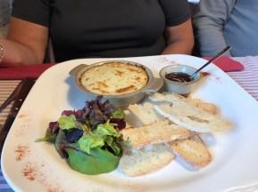 restaurant Els Roures - Voltar i Voltar - 1