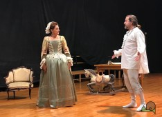 da de premsa EL LLIBERTÍ - Teatre Poliorama - Voltar i Voltar - - 4