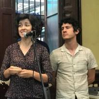 P de Presentació Temporada 2018-2019 de EL MALDÀ - Voltar i Voltar - 8