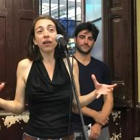 P de Presentació Temporada 2018-2019 de EL MALDÀ - Voltar i Voltar - 9