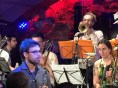 SMACK BIG DAB - Jamboree Jazz Club - Voltar i Voltar - - 2
