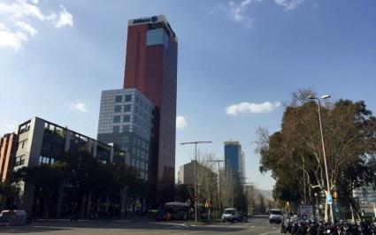 Roda de premsa - LANG LANG a Barcelona - 1