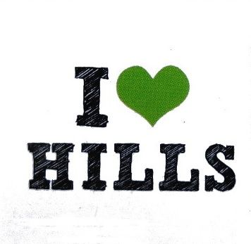 I Love Hills image