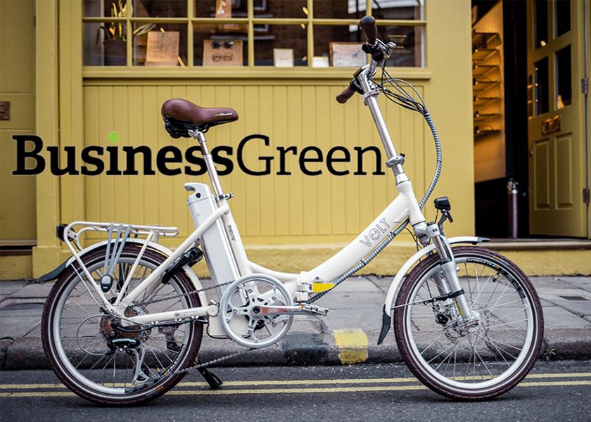 business green metro